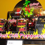 new addition: grow your own super-hot peppers (1 of 2)