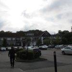 Foto van DoubleTree by Hilton Aberdeen Treetops
