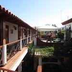 Photo de Hotel Oro Viejo