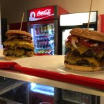Photo of Black Cab Burger