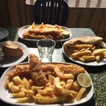 Photo of Lambros Fish & Chips