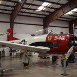 Photo de Planes of Fame Air Museum