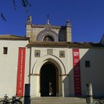 Photo of Andalusian Center for Contemporary Art