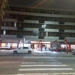 Malibu Palace Hotel resmi