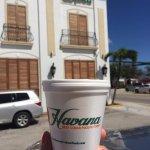 Best Cuban coffee in WPB