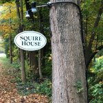 Squire House Foto