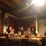 Foto de Maison Nomade Eco B&B