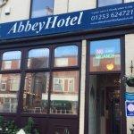 Foto di Abbey Lodge Blackpool