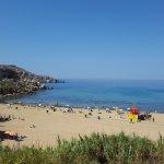 Billede af Golden Bay