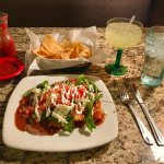 Enchiladas suprema.