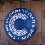 Photo de Cape Breton Centre for Craft and Design