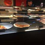 Photo of Vezpa Pizzas - Barra