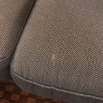 Stains on suite couch