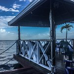Foto de Hotel Bocas del Toro Restaurant & Bar