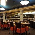 Breakfast Buffet in Riverside Grill