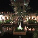 Foto de Saffron at Banyan Tree Mayakoba