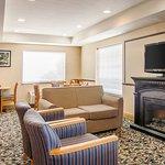 Photo of Comfort Inn Columbia Gorge Gateway