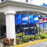 Foto de Sleep Inn Hotel Paseo Las Damas