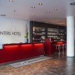 Select Hotel Berlin Gendarmenmarkt Foto