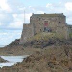 Photo de Fort du Petit Bé
