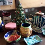 Paint Your Own Pottery! Walk ins welcome!