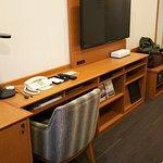 Foto de HOTEL MYSTAYS Sapporo Aspen