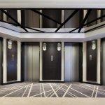 New Lift at Beijing Landmark Hotel