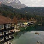 Photo de Eibsee Hotel
