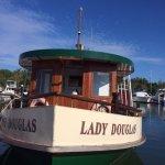 Photo de Lady Douglas River Cruise