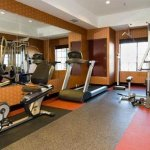 Photo of Comfort Suites Buda – Austin South Hotel