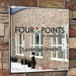 Photo de Four Points by Sheraton Cambridge / Kitchener
