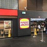 ภาพถ่ายของ Hungry Jack's Circular Quay