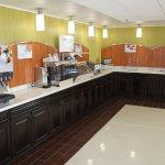Foto de Holiday Inn Express Riverport St. Louis
