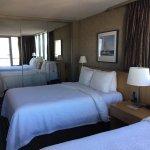 Foto de Blue Horizon Hotel