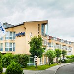 Photo of Park Inn by Radisson Munchen Ost