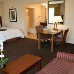 Two Queen Bedded Guestroom