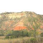 Palo Dura Canyon State Park Vista View, Canyon, Texas