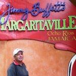 Φωτογραφία: Jimmy Buffett's Margaritaville Ocho Rios