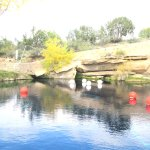 Blue Hole Park, Santa Rosa, New Mexico