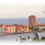 Willemstadt, eine Stadt mit ihrem speziellen Charme wie keine Andere in der Karibik