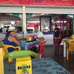 Little roadside taco place
