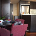 Foto de Sathorn Vista, Bangkok - Marriott Executive Apartments