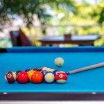 The best pool table on Samui