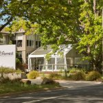 Forrest Hotel And Apartments Foto