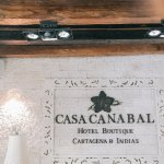 Casa Canabal Hotel Boutique Foto