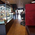 Photo de Station One Cafe