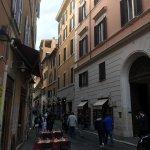 Photo of Town House Fontana Di Trevi