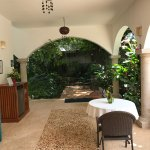 Foto de Hotel Posada San Juan