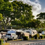 Noosa River Holiday Park | Powered Caravan Sites