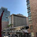 Beverly Hotel Beirut Foto